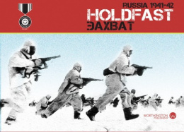 HoldFast: Russia 1941 - 1942