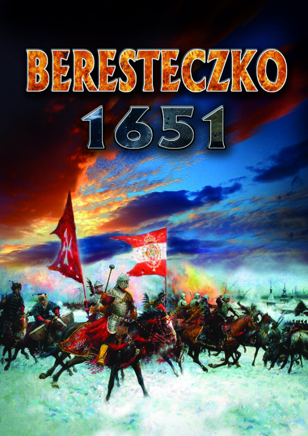 Beresteczko 1651