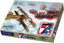 7 - W Obronie Lwowa (edycja polska)