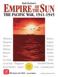 Empire of the Sun: The Pacific War 1941-1945