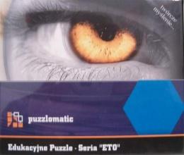 Edukacyjne Puzzle - seria ETO