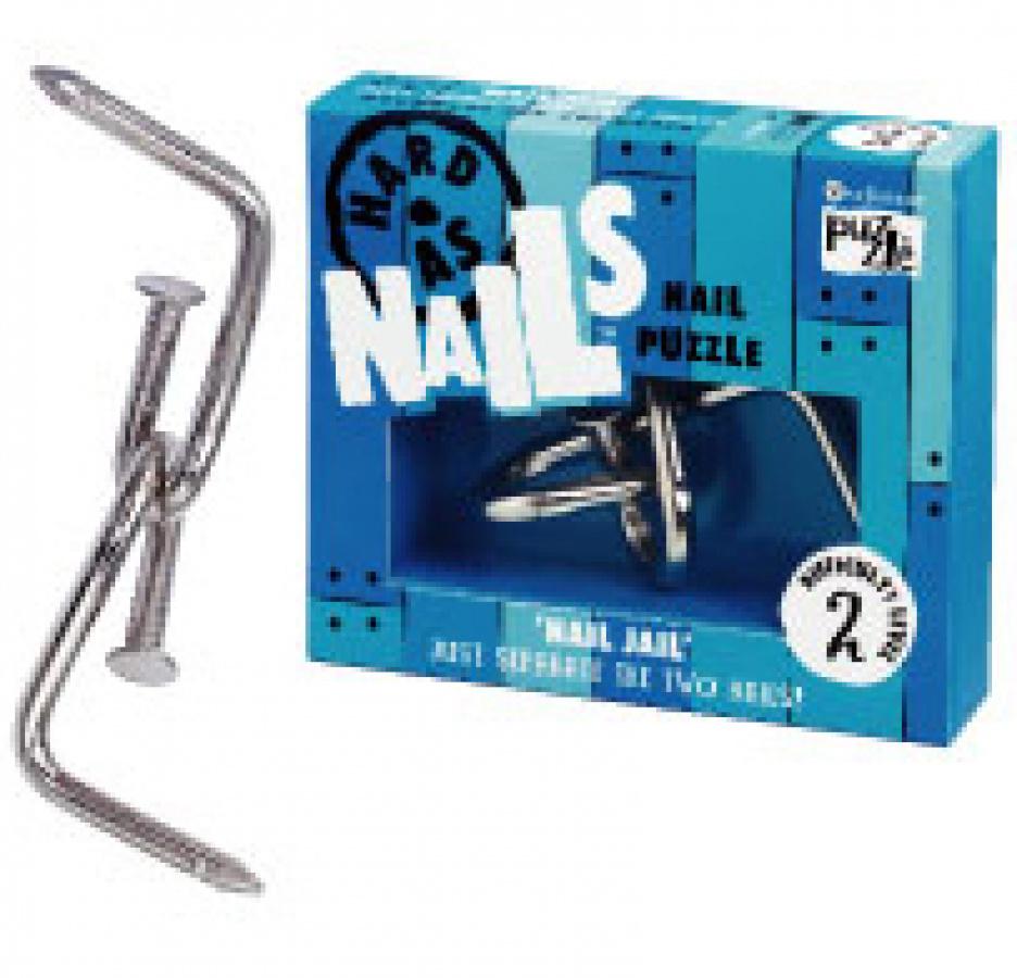 Nails: Nail Jail