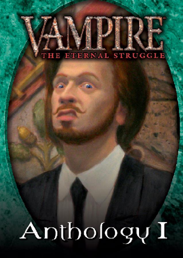 Vampire: The Eternal Struggle - Anthology I