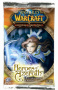 WoW TCG - Heroes of Azeroth Booster Pack