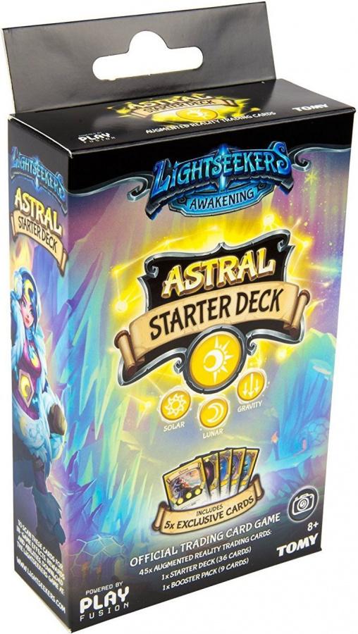 Lightseekers TCG: Awakening - Starter Deck - Astral