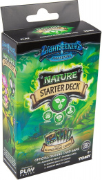 Lightseekers TCG: Awakening - Starter Deck - Nature