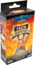 Lightseekers TCG: Awakening - Starter Deck - Tech