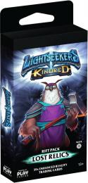 Lightseekers TCG: Kindred - Lost Relics - Rift Pack