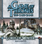 AGOT LCG: Lords of Winter Expansion