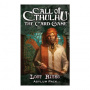 Call of Cthulhu LCG: Lost Rites Asylum Pack