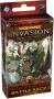Warhammer Invasion LCG: The Fall of Karak Grimaz Battle Pack