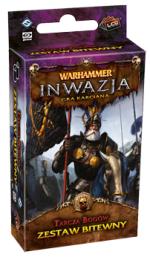 Warhammer: Inwazja - Tarcza Bogów