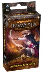 Warhammer: Inwazja - Przysięgi Zemsty
