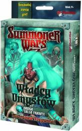 Summoner Wars: Władcy Umysłów - Druga Talia