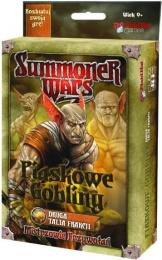 Summoner Wars: Piaskowe Gobliny - Druga Talia