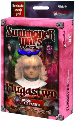 Summoner Wars: Plugastwo - Druga Talia