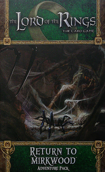 Lord of the Rings LCG: Return to Mirkwood