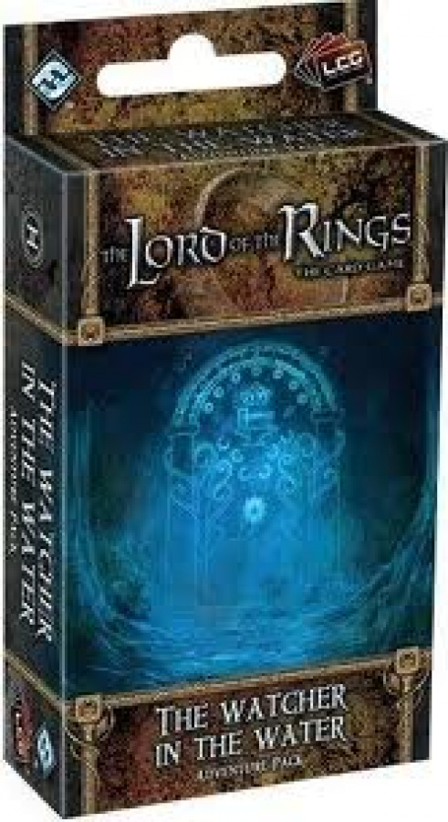 Lord of the Rings LCG: The Watcher in the Water