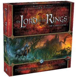 Lord of the Rings LCG: The Card Game Core Set