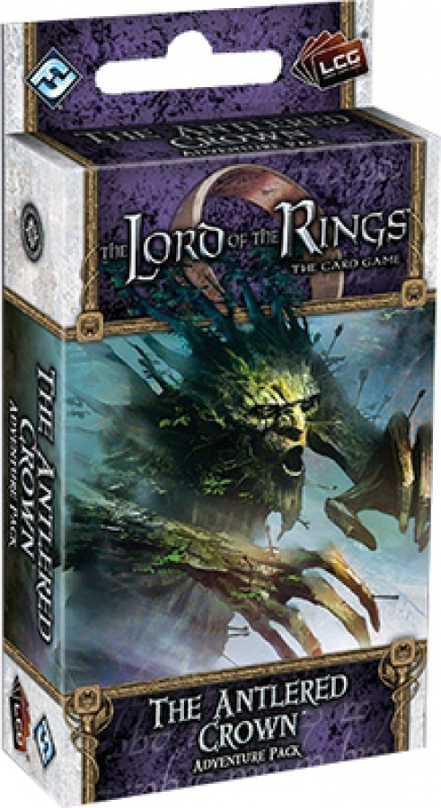 Lord of the Rings LCG: The Antlered Crown