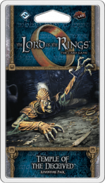 Lord of the Rings LCG: Temple of the Deceived