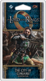 Lord of the Rings LCG: The City of Corsairs