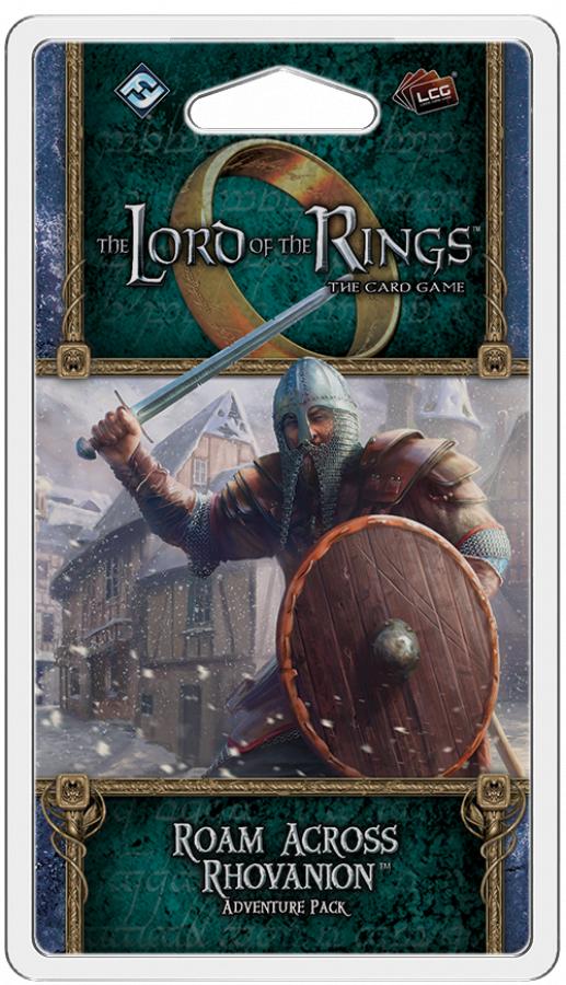 Lord of the Rings LCG: Roam Across Rhovanion