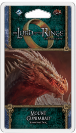 Lord of the Rings LCG: Mount Gundabad