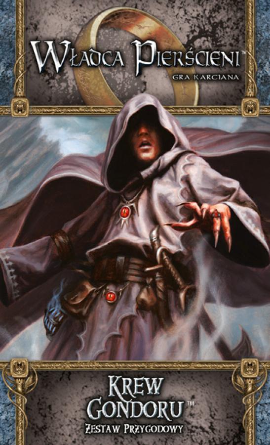 Władca Pierścieni LCG: Krew Gondoru