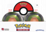 Pokemon TCG: Rebel Clash - Pokeball Tin July