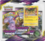 Pokemon TCG: Sun & Moon - Unified Minds blister - Vikavolt