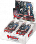Cardfight Vanguard: Binding Force of the Black Rings