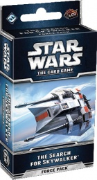 Star Wars LCG - The Search for Skywalker