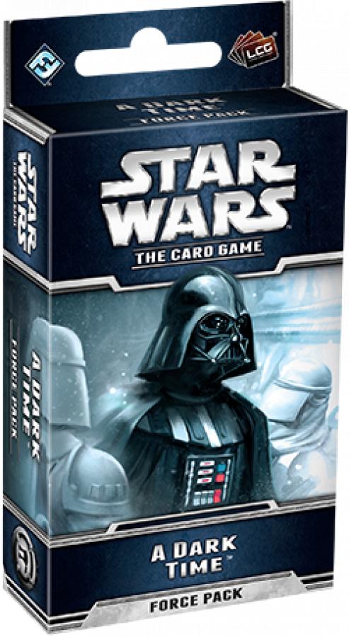 Star Wars LCG - A Dark Time