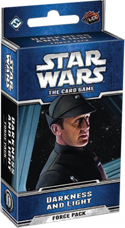 Star Wars LCG - Darkness and Light