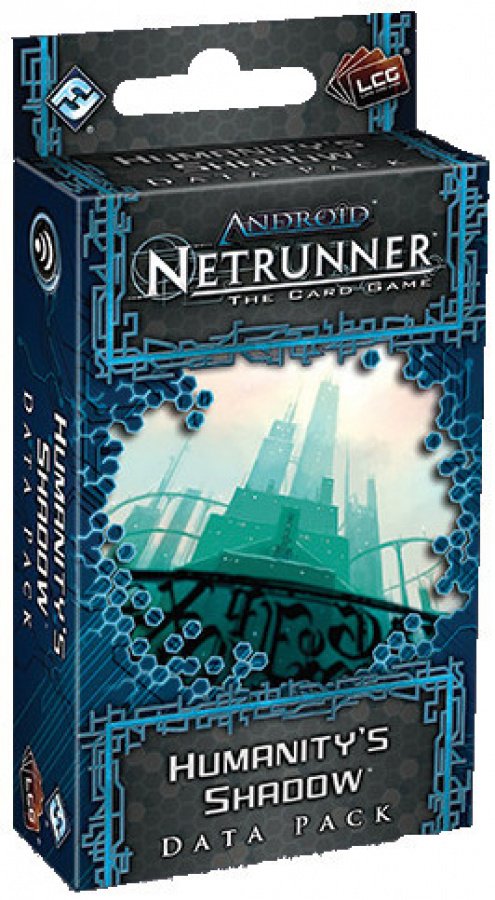 Android: Netrunner LCG - Humanity's Shadow