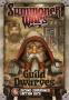 Summoner Wars: Guild Dwarves Second Summoner Faction Deck