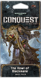 Warhammer 40,000 Conquest LCG: The Howl of Blackmane