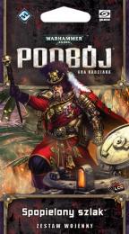 Warhammer 40,000 Podbój LCG: Spopielony Szlak