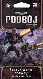 Warhammer 40,000 Podbój LCG: Poszukiwanie Prawdy