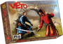 Veto! - Konfrontacja