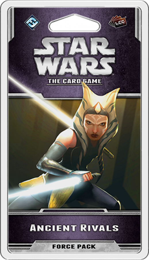 Star Wars LCG - Ancient Rivals