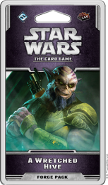 Star Wars LCG - A Wretched Hive
