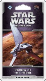 Star Wars LCG - Power of the Force