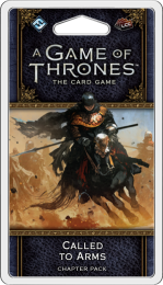 A Game of Thrones: The Card Game (2ed) - Called to Arms