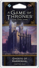 A Game of Thrones: The Card Game (2ed) - Ghosts of Harrenhal