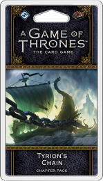 A Game of Thrones: The Card Game (2ed) - Tyrion's Chain