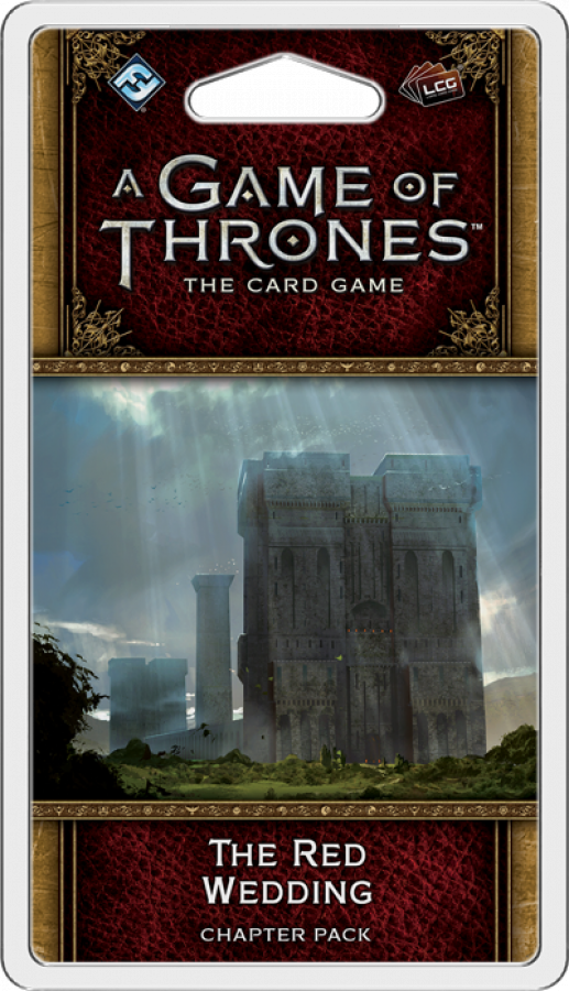 A Game of Thrones: The Card Game (2ed) - The Red Wedding