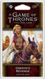 A Game of Thrones: The Card Game (2ed) - Oberyn's Revenge