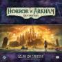 Horror w Arkham: Gra karciana - Szlak do Carcosy